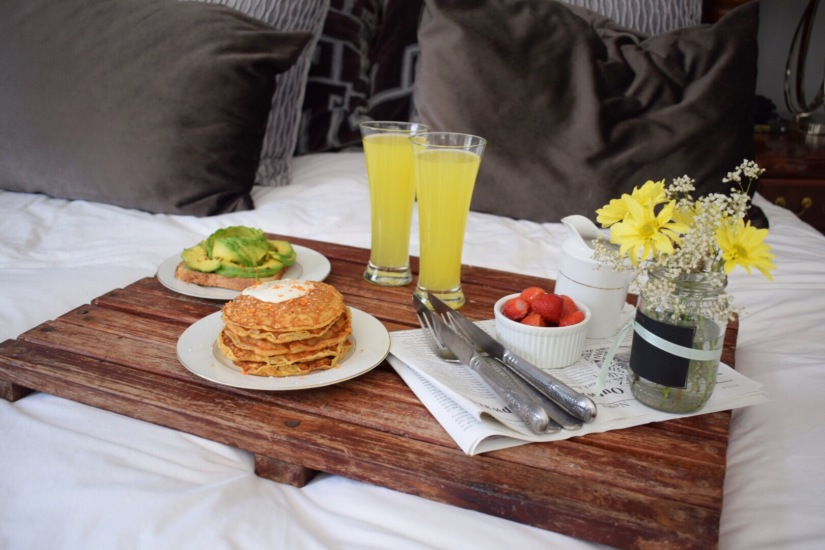 How to Plan Your Mother's Day Breakfast In Bed