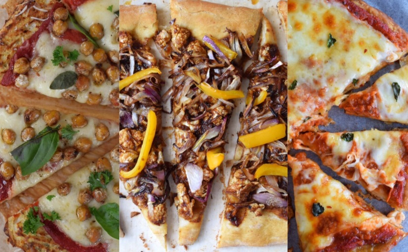 A Complete Guide To Maximising Your Homemade Pizza Experience
