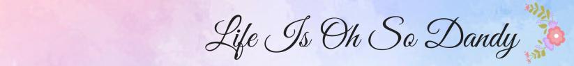 New Website! (again)